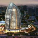 TRUMP® INTERNATIONAL HOTEL & TOWER BAKU