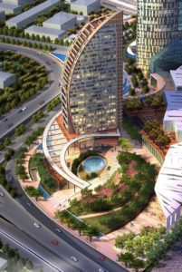 TRUMP® INTERNATIONAL HOTEL & TOWER BAKU