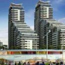 Port Baku Residence Project