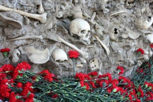 Genocide and deportation of Azerbaijanis