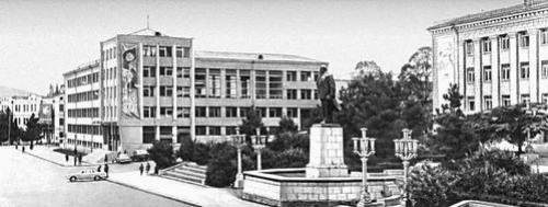 Karabakh in 1920-1980