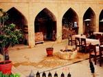 The Art Garden Restaurant, Baku
