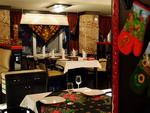 The Beluga Restaurant, Baku