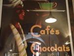 The Chocolate Café, Baku