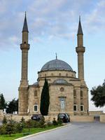 Shekhids mosque