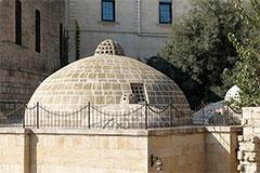 Baku Bathhouses