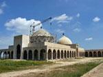 Tuba-Shakhi Mosque, Baku