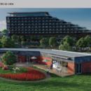 Lankaran Wellness and Springs Resort