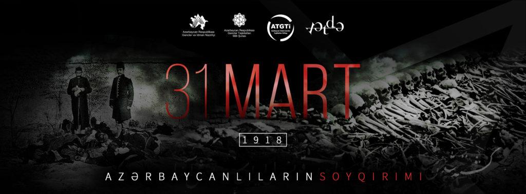 Baku, Azerbaijan, March 31